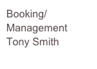 Booking/Management Tony Smith www.kaseqtr.com